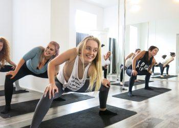 Sjov træning Frederiksberg og København