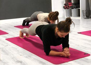 Core træning København