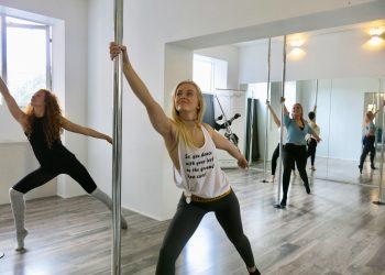Pole dance Copenhagen