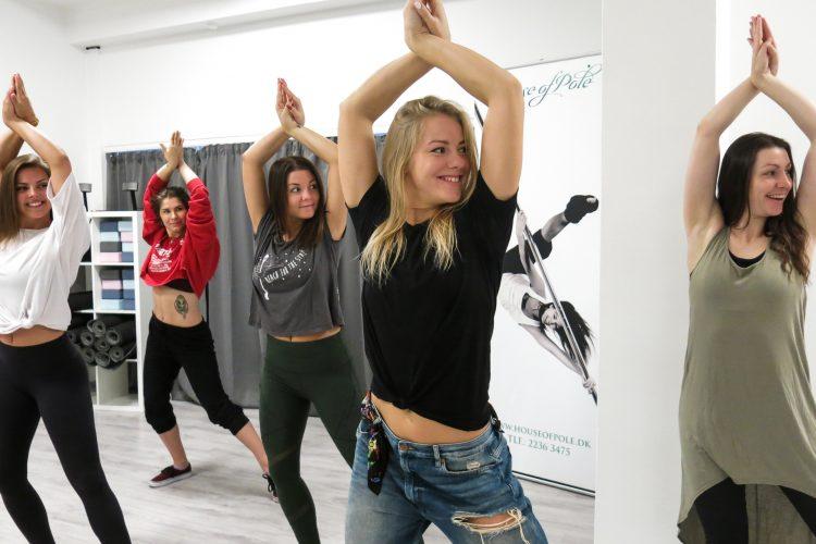 Girly Dance Frederiksberg